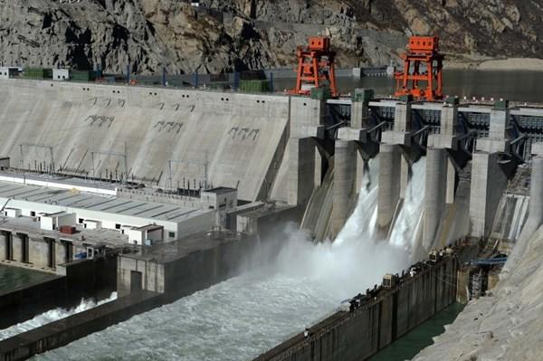 Doanh nghiệp Trung Quốc đầu tư 1,62 tỷ USD xây dựng nhà máy thủy điện tại Indonesia