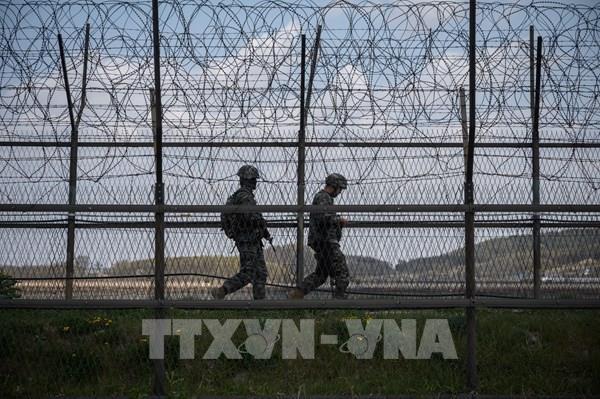 Quan chức ngoại giao Mỹ để ngỏ tiếp tục hợp tác với Trung Quốc trong vấn đề Triều Tiên