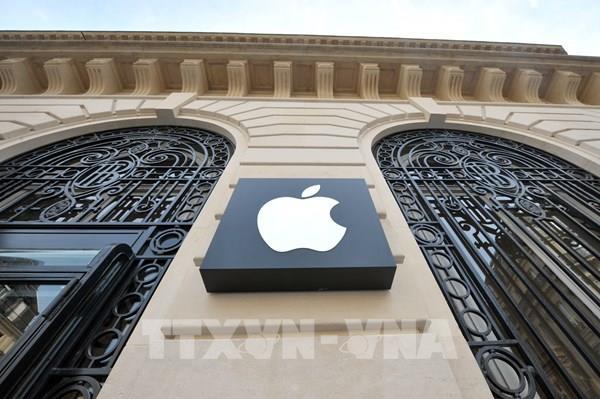 Tin tặc tấn công hàng loạt tài khoản Twitter của Apple