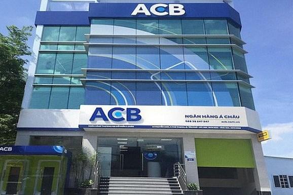 ACB dự kiến phát hành trái phiếu quốc tế, chuyển niêm yết sang HOSE