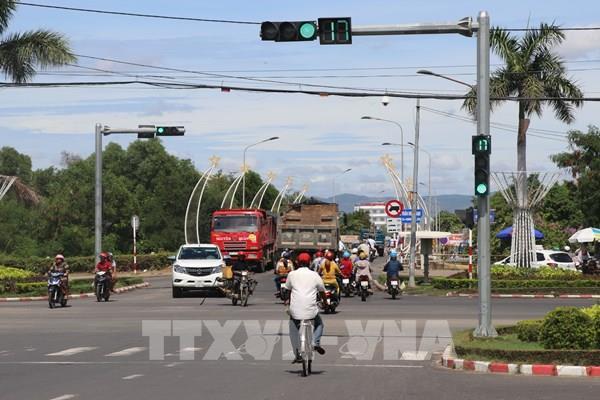Phú Yên tập trung giải phóng mặt bằng nâng cấp Quốc lộ 25