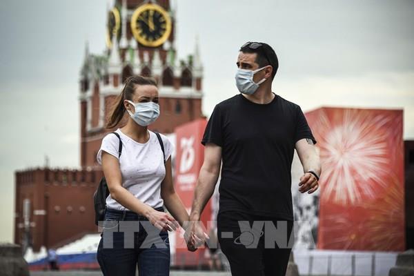 LB Nga có thể trở lại cuộc sống bình thường vào đầu năm 2021