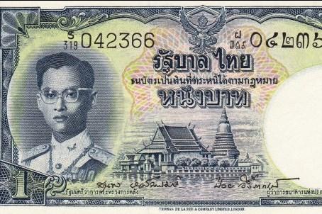 Thái Lan phát hành trái phiếu tiết kiệm 1 baht qua ví điện tử KTB