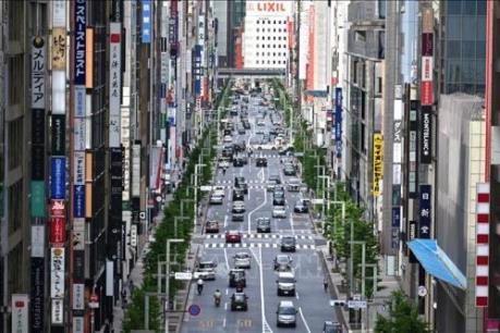 Kế hoạch của Nhật Bản đưa Tokyo thành trung tâm tài chính quốc tế