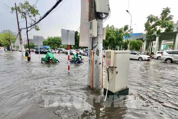 Nan giải chống ngập Tp. Hồ Chí Minh - Bài 5: Giải bài toán quy hoạch