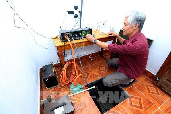 Công điện của Thủ tướng về hỗ trợ khắc phục hậu quả động đất tại Lai Châu