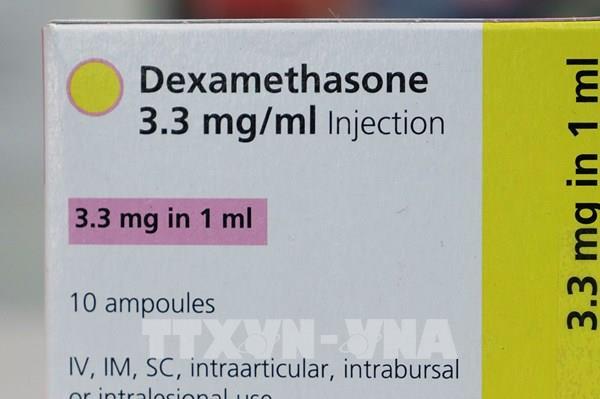 Nga dùng thuốc dexamethasone điều trị bệnh nhân COVID-19