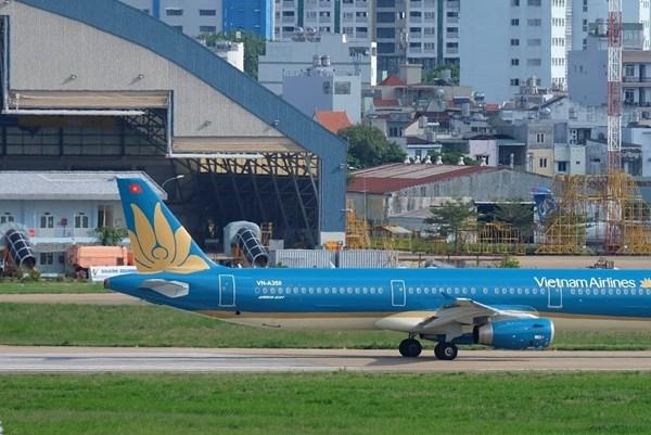 Vietnam Airlines thông tin về một nữ hành khách tử vong do ngã thang máy bay