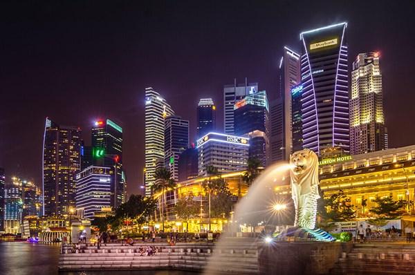 Tăng tốc triển khai sáng kiến thành phố thông minh Singapore - Thâm Quyến