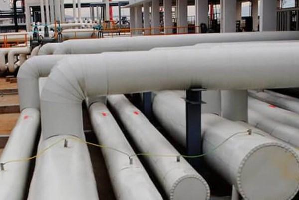 Mỹ giúp Indonesia thiết kế cơ sở hạ tầng khí đốt