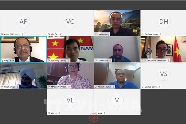Việt Nam hối thúc Ấn Độ không áp dụng các biện pháp phòng vệ thương mại
