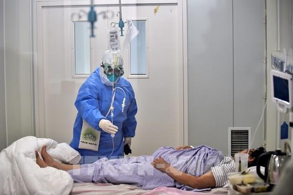 Bắc Kinh (Trung Quốc) tiếp tục ghi nhận nhiều ca nhiễm COVID-19 mới