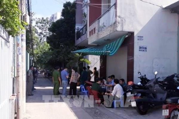 TP Hồ Chí Minh: Điều tra nguyên nhân vụ cháy khiến 2 người tử vong