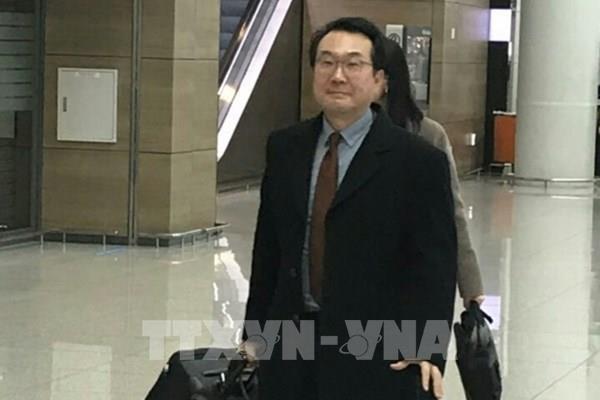 Đặc phái viên Hàn Quốc tới Mỹ trong bối cảnh quan hệ liên Triều căng thẳng
