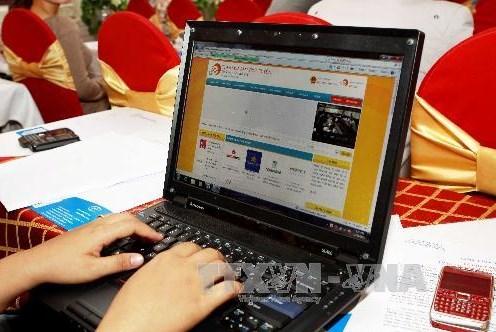 Hàn Quốc: Giao dịch mua sắm trực tuyến tăng mạnh mùa COVID