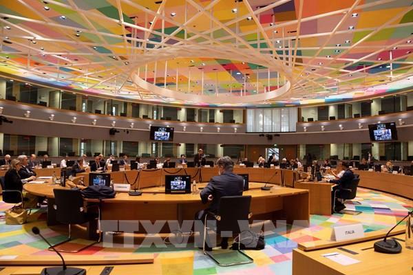 Đàm phán thương mại Mỹ-EU đình trệ do vấn đề thực phẩm