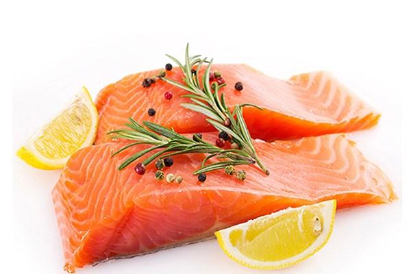 Na Uy hy vọng nối lại hoạt động xuất khẩu cá hồi sang Trung Quốc 