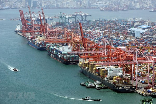 Hàn Quốc yêu cầu WTO giải quyết tranh chấp thương mại với Nhật Bản