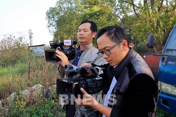 Ngày Báo chí Cách mạng Việt Nam: Niềm vui lớn nhất là thông tin được xã hội đón nhận