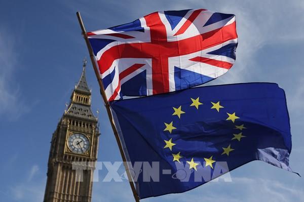 Hạ viện Anh thông qua Dự luật Thị trường Nội địa hậu Brexit
