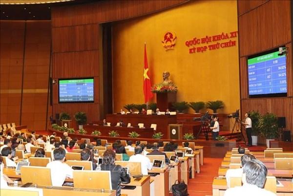 Việt Nam là điểm đến đầu tư hấp dẫn cho các doanh nghiệp Đức