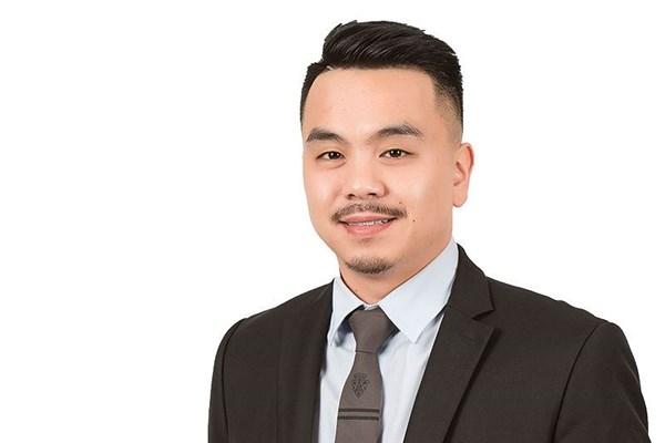 Tập đoàn Masan có Tổng giám đốc mới