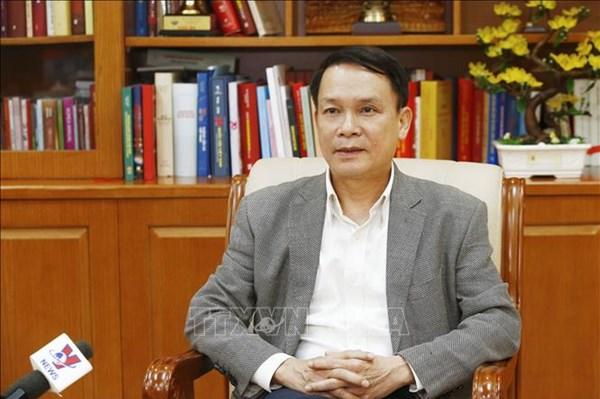 Phát triển Thông tấn xã Việt Nam thành cơ quan thông tấn đa phương tiện chủ lực quốc gia