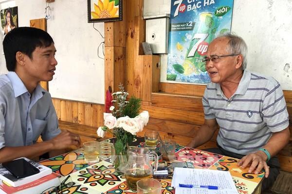 Tự hào phóng viên Thông tấn xã Giải phóng: Xẻ dọc Trường Sơn đi làm báo