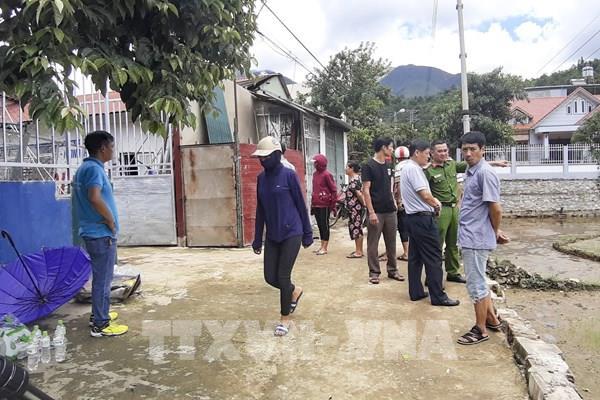 Điện Biên: Bị đòi nợ, giết hai vợ chồng chủ nợ rồi tự sát