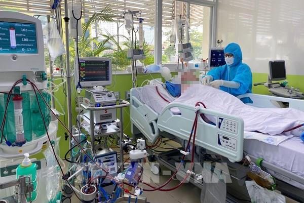 Việt Nam không có ca COVID-19 mới, bệnh nhân 91 có thể chuyển sang Khoa Phục hồi chức năng
