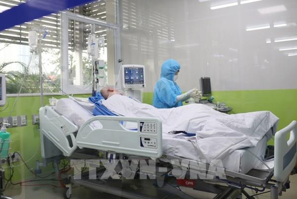 Sẽ hội chẩn quốc gia trước khi bệnh nhân 91 về nước