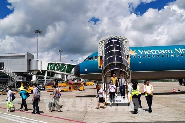 Vietnam Airlines khôi phục 3 đường bay nội địa, mở bán vé ưu đãi