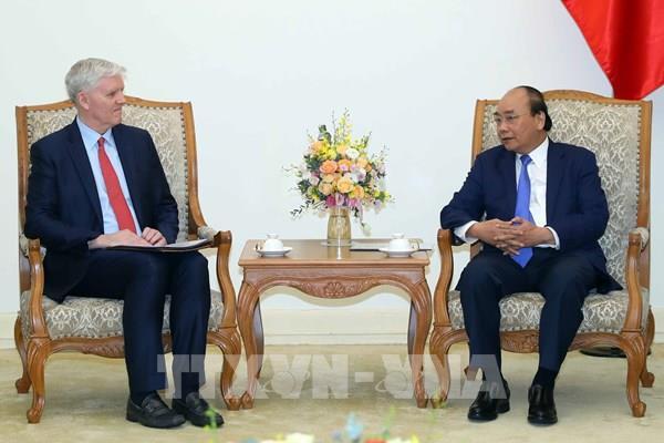 Thủ tướng: Việt Nam mong ADB hỗ trợ nhiều hơn để phát triển kết cấu hạ tầng