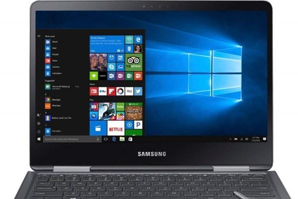 Hàn Quốc: Máy tính xách tay màn hình lớn bán chạy thời dịch COVID-19