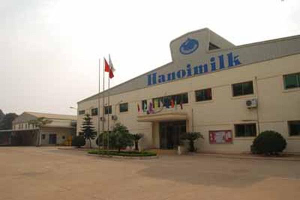 Thêm 2 công ty được cấp mã giao dịch xuất khẩu sản phẩm sữa sang Trung Quốc
