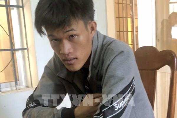 Bắt tạm giam nghi phạm giết bé gái 13 tuổi ở Phú Yên