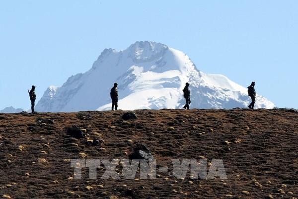 Trung Quốc - Ấn Độ tiến hành các biện pháp hạ nhiệt căng thẳng biên giới