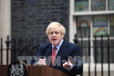 EU và Anh bước vào vòng đàm phán quan trọng về thỏa thuận thương mại hậu Brexit