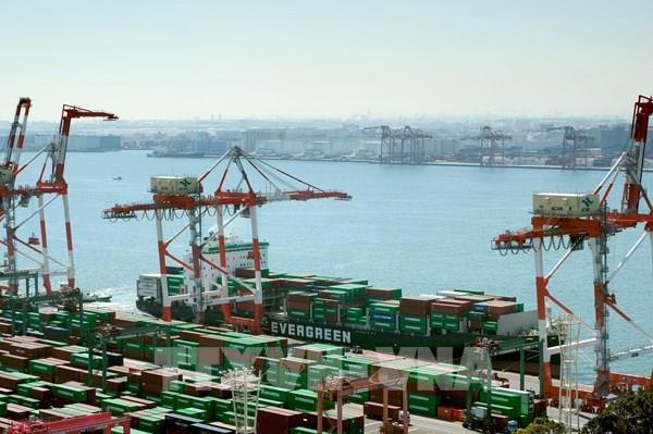 Nhật Bản chốt thời hạn đạt thỏa thuận thương mại hậu Brexit với Anh