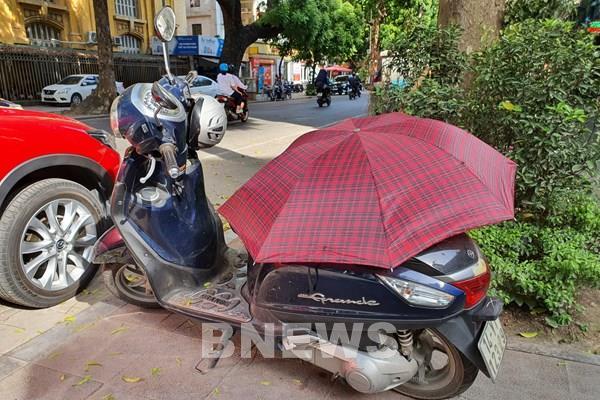Chống nóng mùa hè và bảo dưỡng xe máy - những lưu ý quan trọng