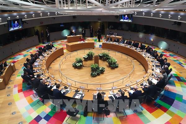EU ấn định thời điểm tiến hành hội nghị thượng đỉnh trực tiếp