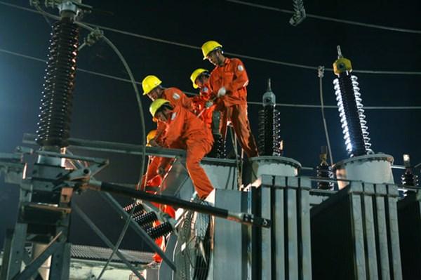 EVN sắp bán đấu giá hơn 13 triệu cổ phần tại Tổng công ty thiết bị điện Đông Anh
