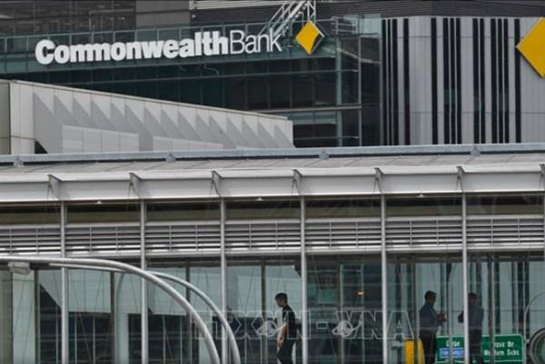 Australia: Ngân hàng Commonwealth đối mặt với án phạt lớn