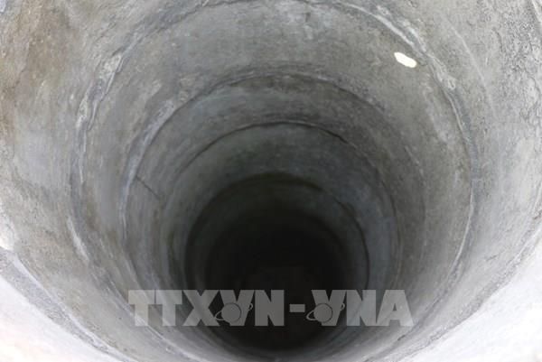 Phản hồi thông tin của TTXVN: Chỉ đạo khắc phục thiếu nước sinh hoạt tại xã miền núi