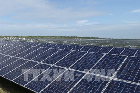 Chuyên gia: Trung Quốc có thể dẫn đầu thế giới về việc chuyển dịch sang năng lượng xanh