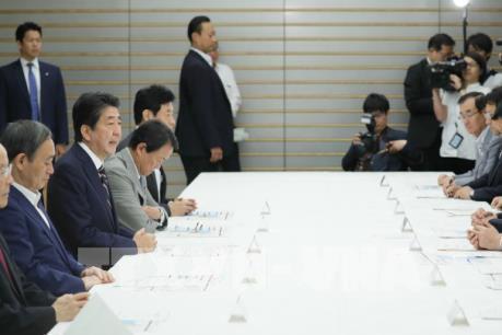 Nghệ thuật lãnh đạo đất nước về kinh tế trong khó khăn của Nhật Bản (Phần 2)