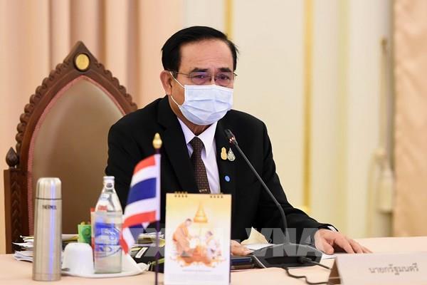 ASEAN 2020: Thủ tướng Thái Lan dự kiến trình bày các cách tiếp cận hậu COVID-19