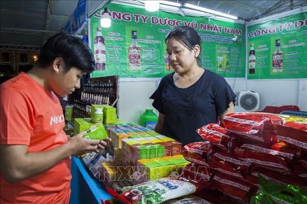 Hội chợ triển lãm công nghiệp, thương mại Đồng bằng sông Cửu Long năm 2020