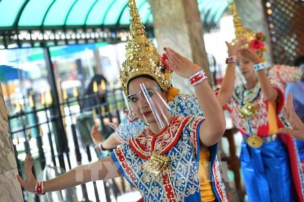 Các cơ sở dịch vụ giải trí tại Thái Lan được hoạt động trở lại từ ngày 1/7