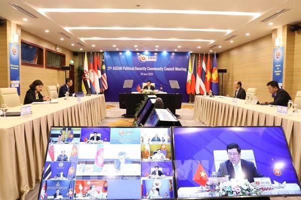 ASEAN hợp tác nâng cao khả năng thích ứng với biến động